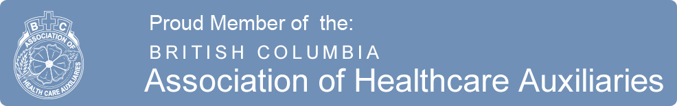 British Columbia Association of Healthcare Auxiliaries