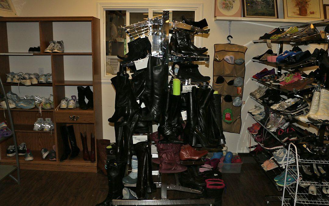 Half Price Sale On Ladies Black Shoes & Party Shoes